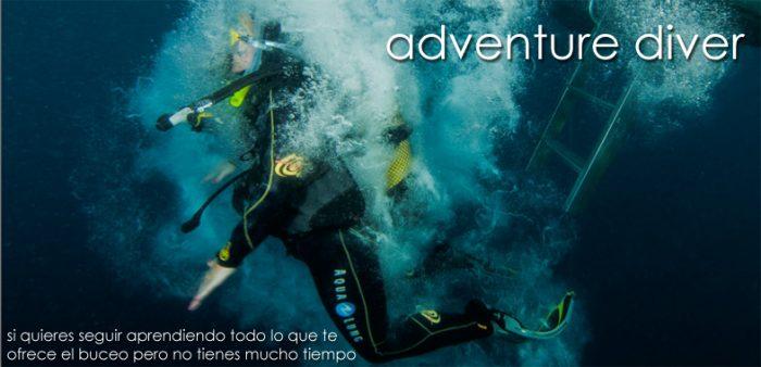 Adventure Diver Isub San Jose