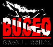 Buceo Galicia logo