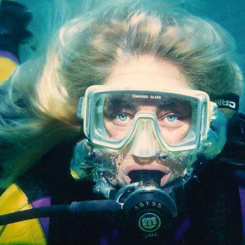 Buceo Mallorca Mero Diving