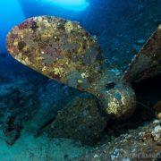 Buceo barco hundido Mar Rojo 3 - Ultima frontera