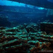 Buceo en crucero por Urghada Mar Rojo - Ultima Frontera