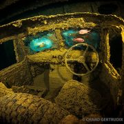 Buceo pecio Mar Rojo 2 - Ultima frontera