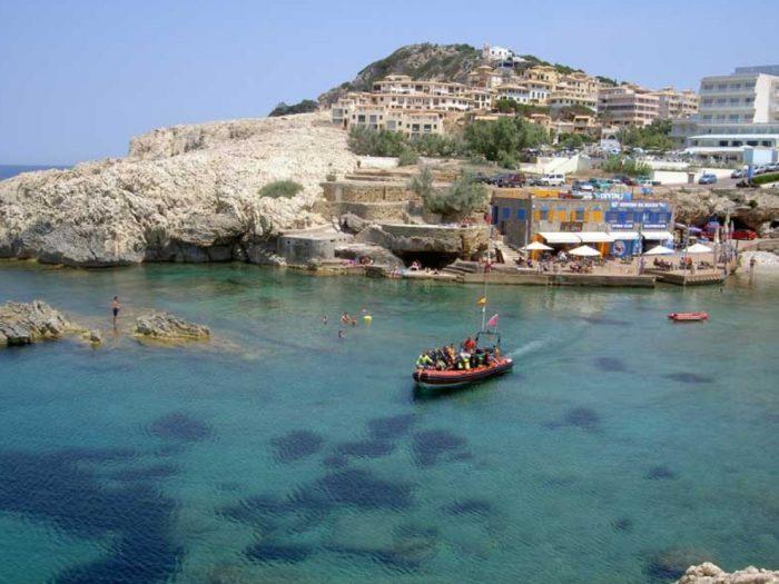 Centro de buceo Mero Diving Mallorca