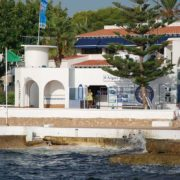 Centro de buceo Salgar Menorca