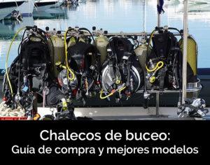 Chalecos De Buceo Guia De Compra Y Mejores Modelos