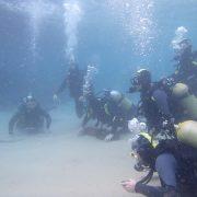 Curso Open Water Dive Center Barbate