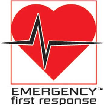 Curso PADI EFR (Emergency First Response) - logo