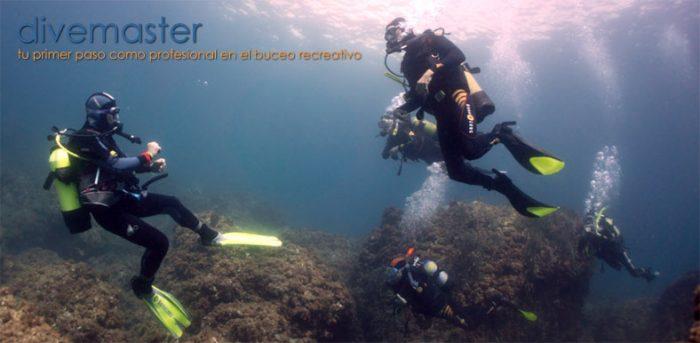 Divemaster Isub San Jose