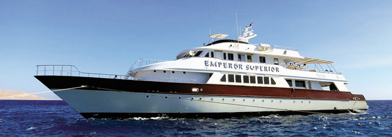 Emperor Superior - Crucero Mar Rojo - Ultima Frontera