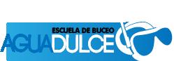 Escuela de Buceo Aguadulce - Logo