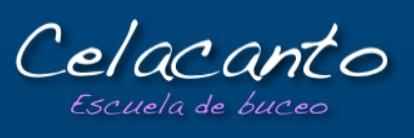 Escuela de buceo Celacanto - Buceo Altea