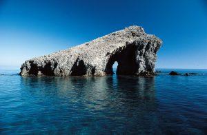 Isla Grosa buceo en Murcia Be Water Buceo