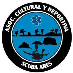 Logo Asociacion Cultural y Deportiva Scuba Ares