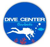 Logo Dive Center Barbate