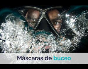 Mascaras Y Gafas De Buceo