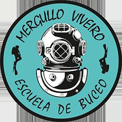 Mergullo Viveiro logo