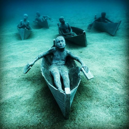 Museo Atlantis Lanzarote