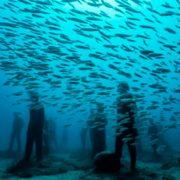Museo submarinismo Atlantis Lanzarote