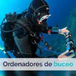 Ordenadores De Buceo