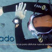 PADI Advanced Open Water Isub San Jose