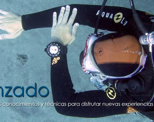 PADI Advanced Open Water Isub San Jose