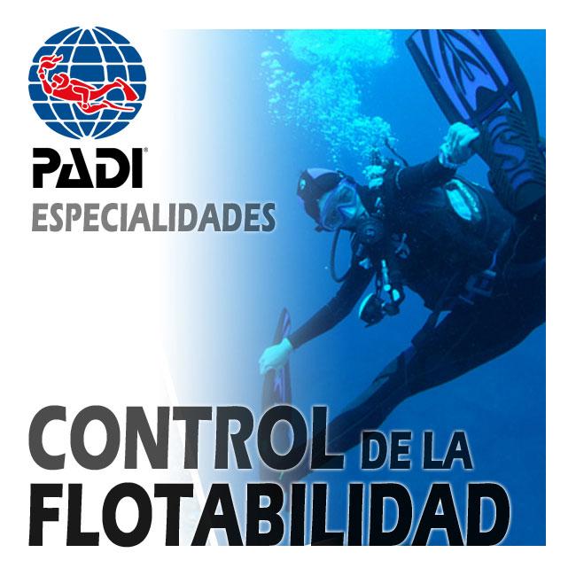 PADI-especilidades-dominio-y-control-flotabilidad