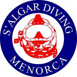 Salgar Menorca logo centro