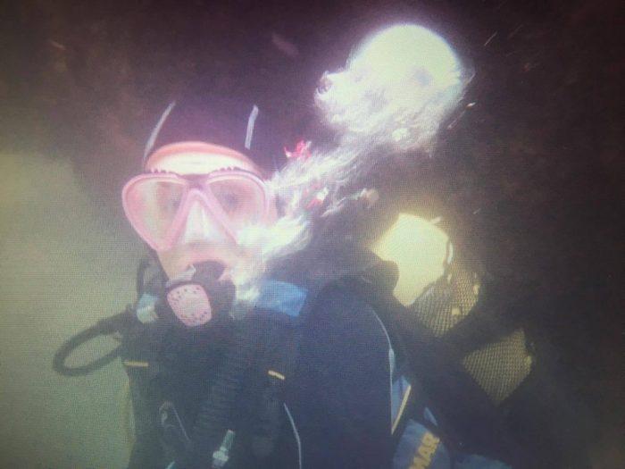 Scuba Ares curso de buceo Galicia