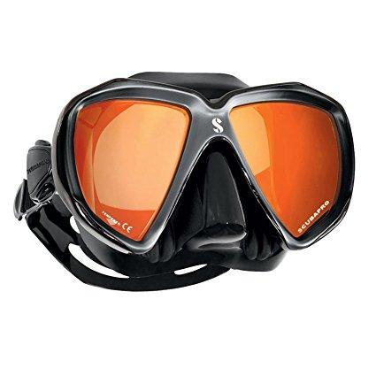 5a8ea529e Scubapro Spectra - Máscara gafas de buceo