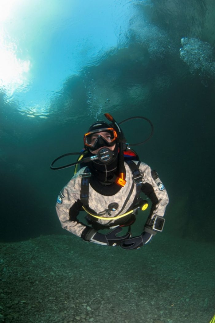 Xaloc Diving Center Buceo traje seco