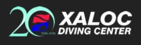Xaloc Diving Center