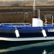 barco Atlantis Diving Lanzarote