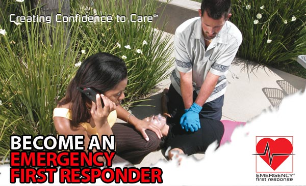 EFR primeros auxilios