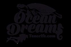 Ocean Dreams Tenerife logo